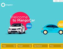 MangoCar - Rental Car