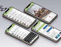 Verocomm Secure Messenger App | iOS