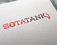 SOTATANK Logo / Branding