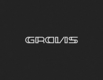 Gravis - Fashion Brand Identity