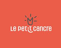 Le Petit Cancre - Branding