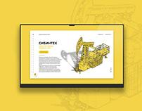 Siberian Internet Company Presentation