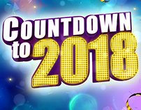 Fox News Countdown to 2018