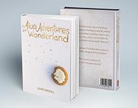 Book Jacket: Alice's Adventures in Wonderland