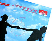VODAFONE annual social report