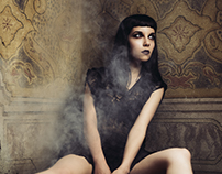 """""""Which"""" Editorial - Dark Beauty Magazine"""