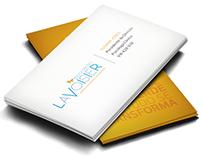 Associação Lavoisier rebrand