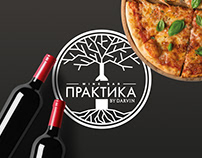 Wine Bar Praktika by Darvin