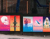 Montreal Opera 2017-2018