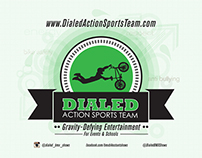 Dialed Action Sports