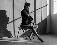 Franca Modeltest