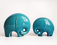 Misija Design // Turquoise