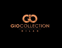 Gio Collection - Website