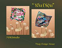 Yeu Dieu - Thuy Design House
