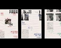 Ada Libranti - Poster Exhibition 01