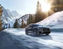 Maserati Winter 2019