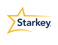 Starkey Post redes sociales