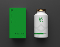 Homeopathic | Visual Identity