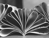 Periodicals; Shapes and Texture