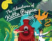 The Adventures of Kuttu Pappan