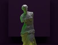 MOPMA - Museum Of Polygonal Modern Art