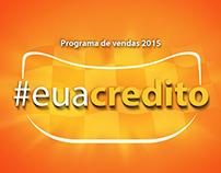 Banco Itaú - Credito