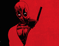 Deadpool Tribute Phase 3