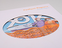 IDO 2016 ANNUAL REPORT