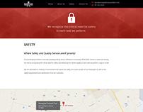 Renegade - Web design - UI/UX - Responsive conversion
