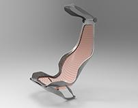 Foldabe seats