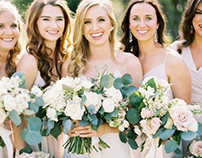 Wedding Bouquets service - Sun Valley Flower Delivery