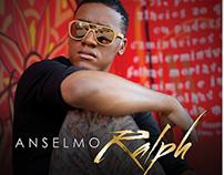 Anselmo Ralph 29 e 30 Abril - Coliseu Lisboa