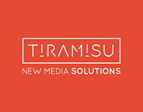 Rebranding: Tiramisu New Media Solutions