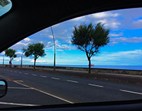 Summer in São Roque