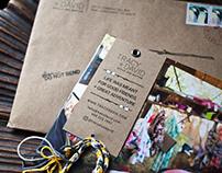 Photographer Mailer Promotion | Summer Camp Booklet
