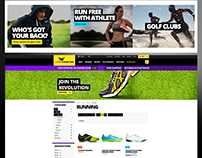 LordTonster : Creative Direction, Branding, Web Design