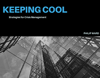Keeping Cool: Strategies for Crisis Management