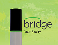 A creative device and brand for the Bridge
