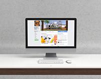 Social Media - Facebook | Bia Zoboli Arquitetura