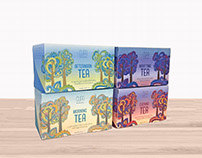 Cupa Tea Packaging