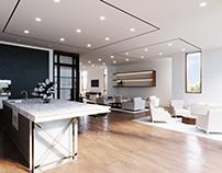 H Residence | Interior Design