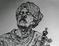 Kayhan Kalhor &his Kamancheh