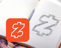 Zengi - branding and mobile app design