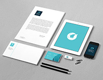 SRC Accounting - Branding, Web Design & Development