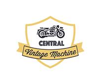 Logo Central Moto