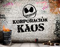 Korporación Kaos (caso)