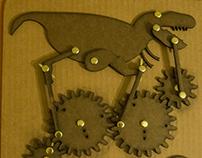 T-Rex Automaton