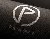 Personal Branding | Name Logo