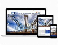 PTG - Web Design