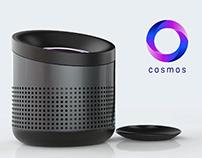 Cosmos: Smart Sleeping Device